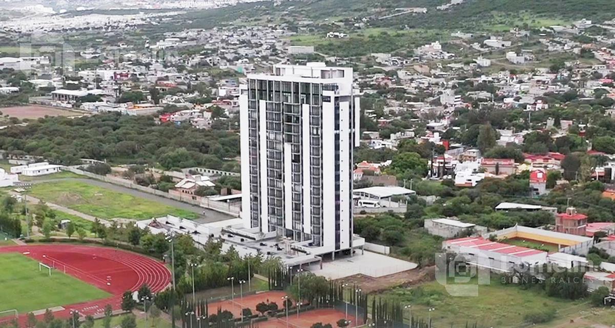Foto Departamento en Renta en  El Salitre,  Querétaro  Departamento en renta en La Loma Residences Querétaro