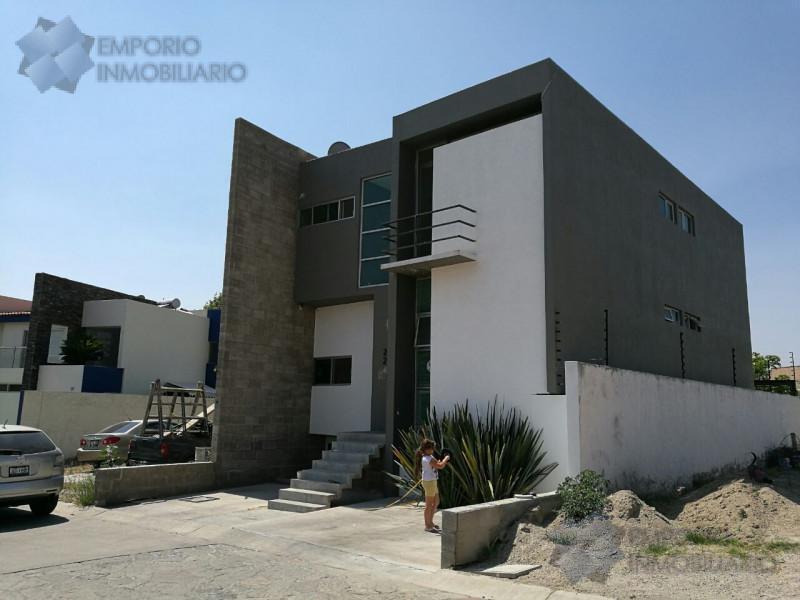Foto Casa en Venta en  Fraccionamiento Senderos de Monte Verde,  Tlajomulco de Zúñiga  Casa Venta Senderos de Monte Verde Coto Haciendas $4,309,000 A257 E2
