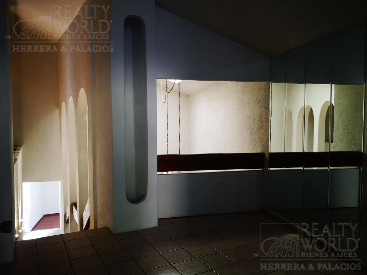 Foto Casa en Renta en  Fuentes del Valle,  San Pedro Garza Garcia  CASA EN RENTA FUENTES DEL VALE