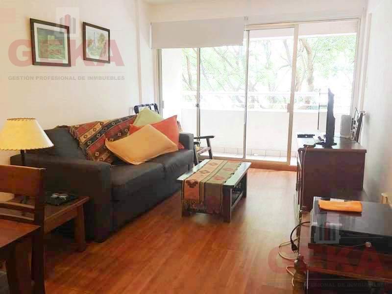 Foto Apartamento en Venta en  Pocitos ,  Montevideo  26 de Marzo al 900