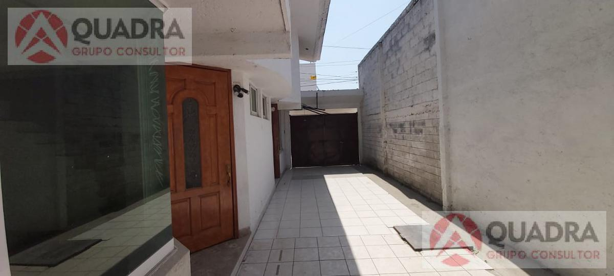 Foto Casa en Renta en  Conjunto habitacional Llanos de Jesús Tlatempa,  San Pedro Cholula  Casa en Renta en el  Barrio de De Jesus San Pedro Cholula Puebla