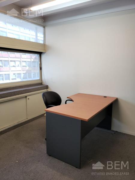Foto Oficina en Alquiler en  Microcentro,  Centro (Capital Federal)  Carabelas al 200