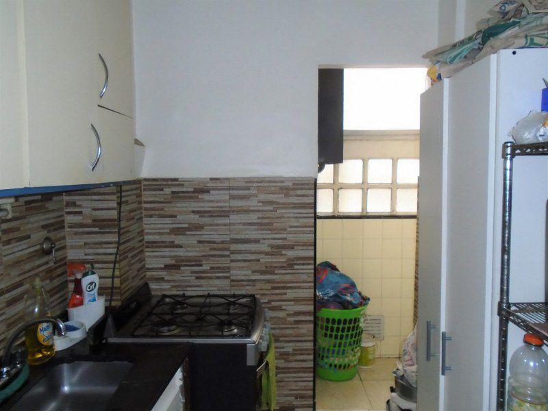 Foto Departamento en Venta en  Villa Crespo ,  Capital Federal  Juan B Justo Avda. 3500