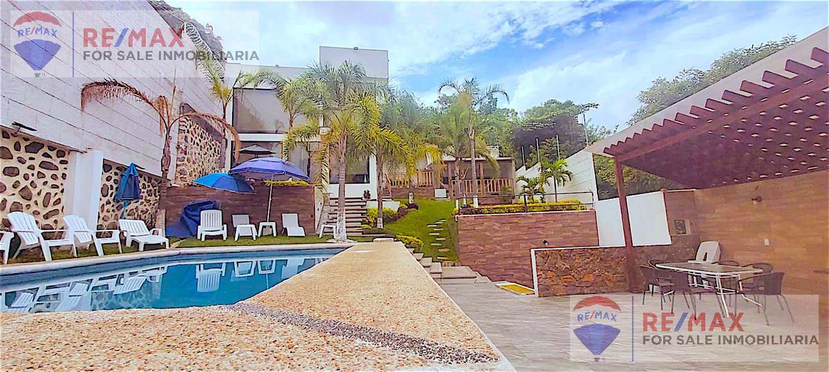 Foto Casa en Venta en  Palmira Tinguindin,  Cuernavaca  Venta de casa sola, Palmira, Cuernavaca, Morelos…Clave 3545