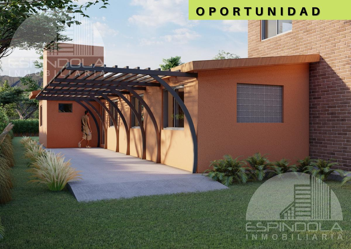 Foto Casa en Venta en  Nuevo Merlo,  Merlo  Nuevo Merlo-PREVENTA