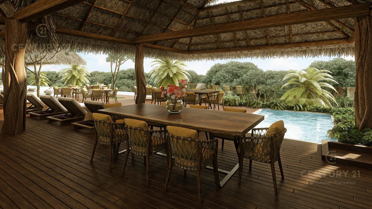 Tulum Apartment for Sale scene image 16
