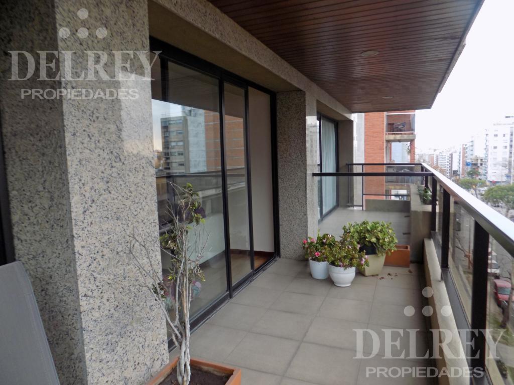 Foto Departamento en Alquiler en  Pocitos Nuevo ,  Montevideo  WTC Marco Bruto y 26 próximo