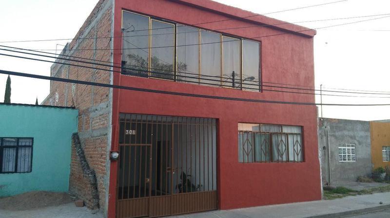 Foto Casa en Venta en  San José del Arenal,  Aguascalientes  M&C VENTA CASA EN SAN JOSÉ DEL ARENAL ZONA NORTE AGUASCALIENTES