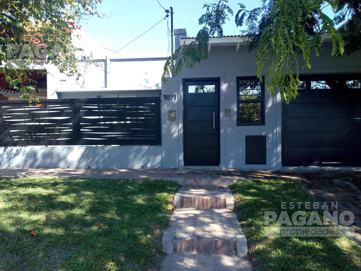 Foto Casa en Venta en  City Bell,  La Plata  476 16 y 17