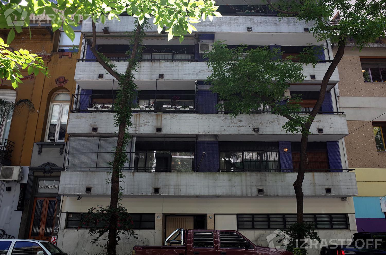Departamento-Venta-Palermo-Arenales al 3600 e/ Scalabrini Ortiz y Araoz
