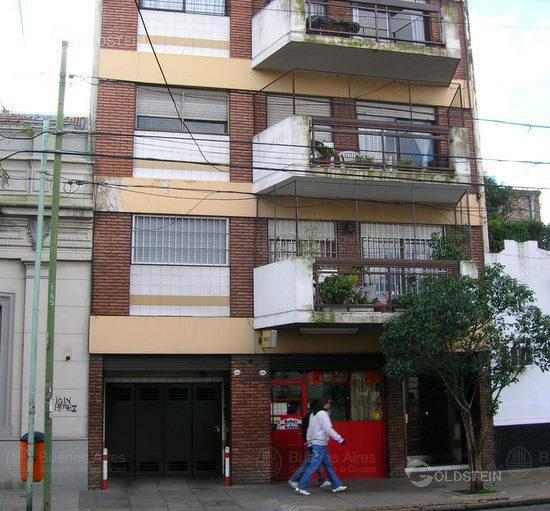 Foto Departamento en Alquiler en  Palermo ,  Capital Federal  Cabrera al 4300