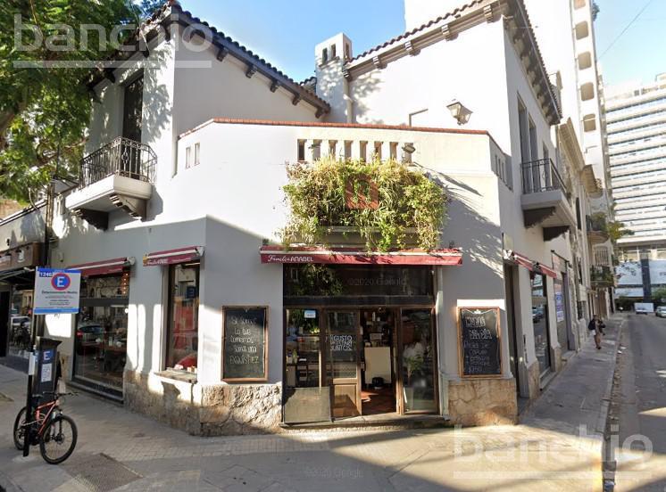 PASAJE ALVAREZ al 1500, Microcentro, Santa Fe. Alquiler de Comercios y oficinas - Banchio Propiedades. Inmobiliaria en Rosario