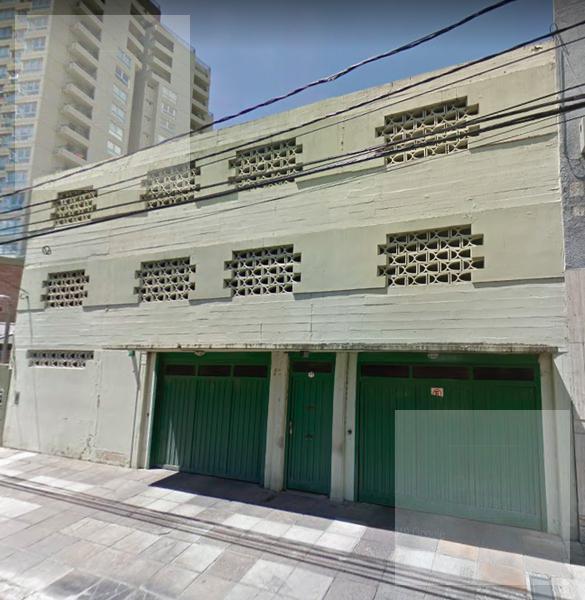 Foto Cochera en Venta en  Olivos,  Vicente Lopez  MATIAS STURIZA al 400