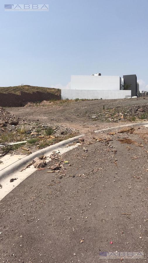 Foto Terreno en Venta en  Fraccionamiento Vistas de las Lomas,  Chihuahua  EN VENTA TERRENO RESIDENCIAL EN VISTAS DE LAS LOMAS