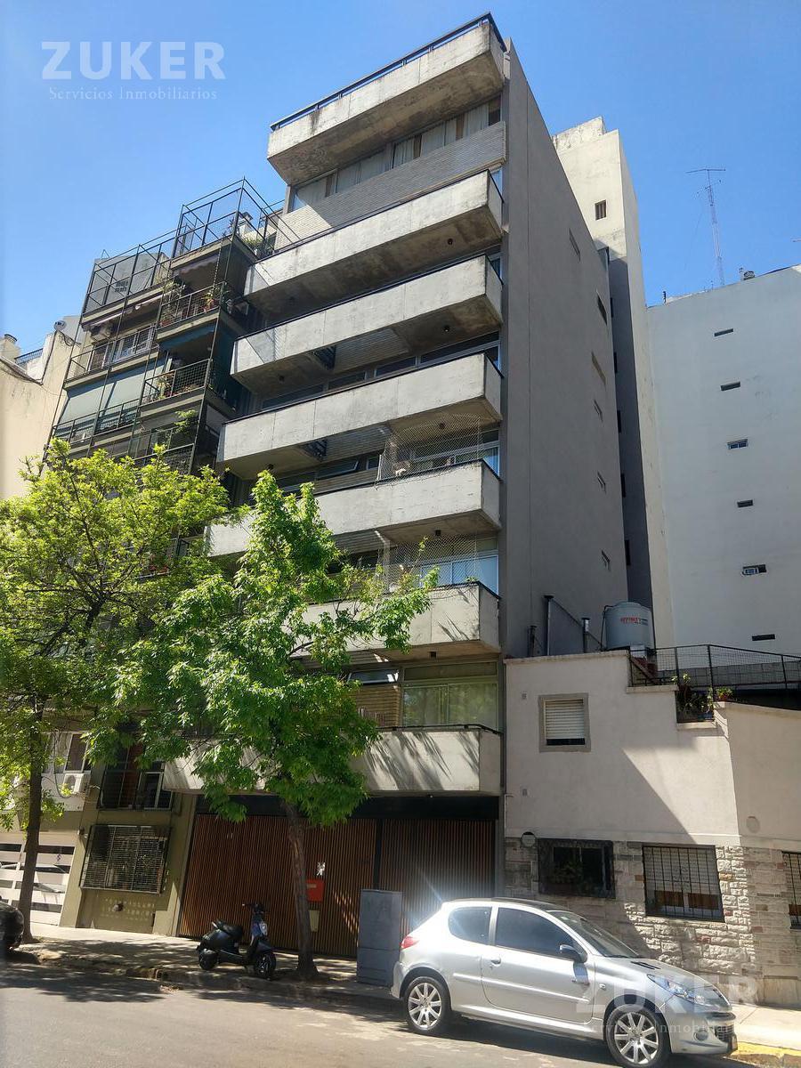 Foto Departamento en Venta en  Caballito ,  Capital Federal  Primera Junta al 1400