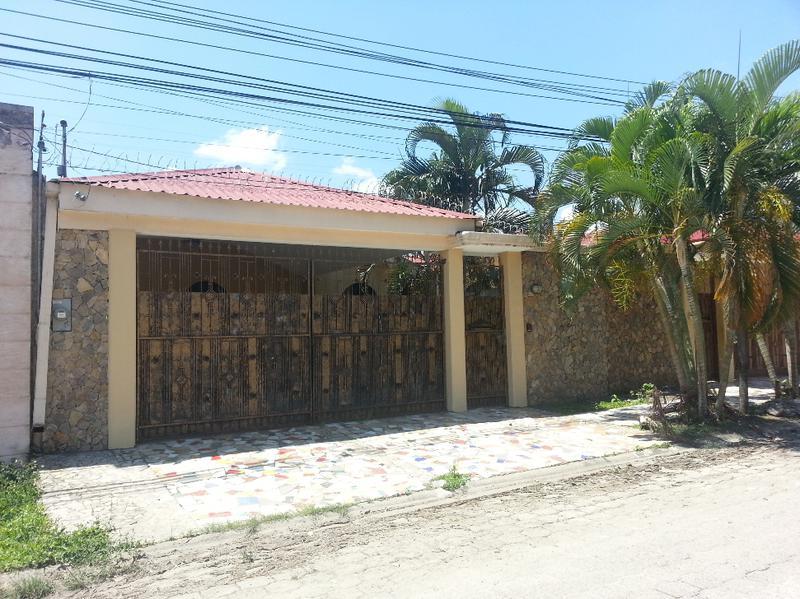 Foto Casa en Venta en  Universidad,  San Pedro Sula  Casa en Renta en Colonia Universidad