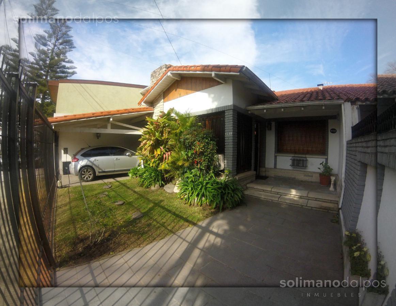 Foto Casa en Venta en  Olivos-Golf,  Olivos  Ayacucho al 2700
