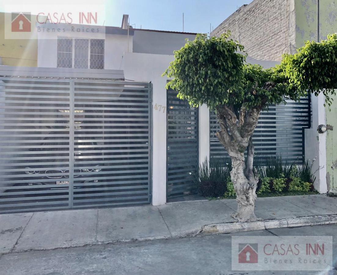 Foto Casa en Venta en  La Florida San Patricio,  Zamora  FRACCIONAMIENTO LA FLORIDA EN ZAMORA