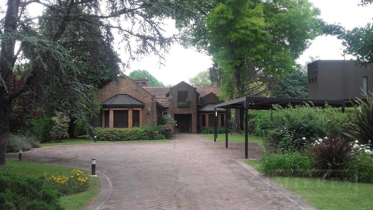 Casa de 320 mts. en Highland Park