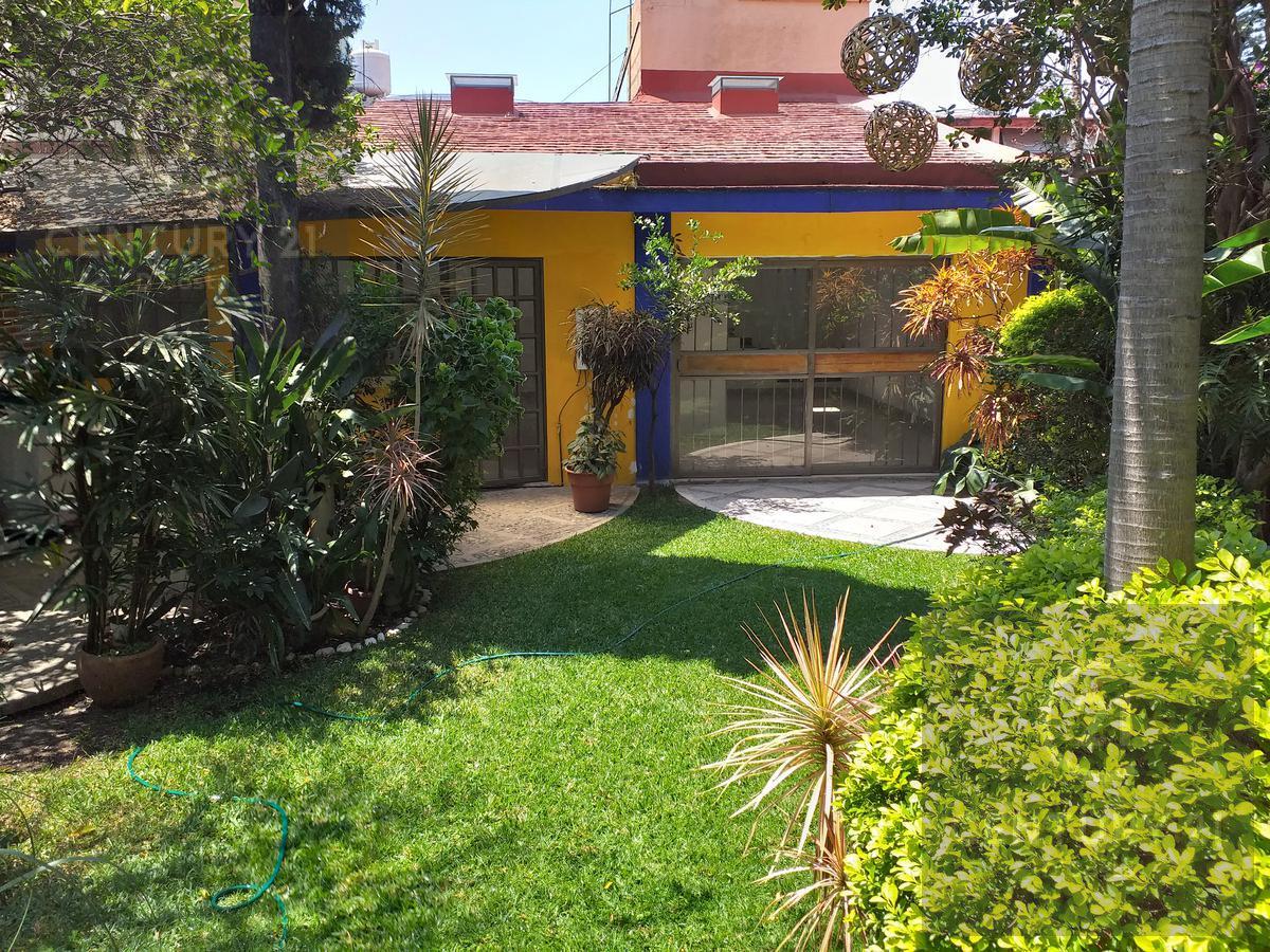 Foto Casa en Renta | Venta en  Delicias,  Cuernavaca  Casa Delicias, Cuernavaca