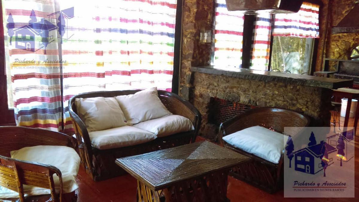 Foto Casa en Renta en  Pueblo Ocotepec,  Cuernavaca  Ocotepec