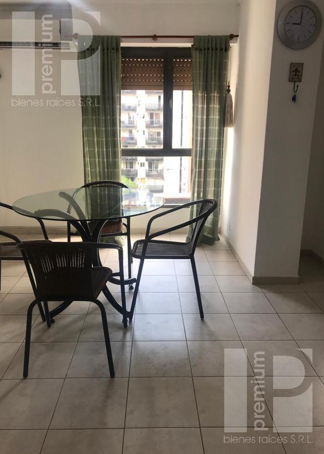 Foto Departamento en Alquiler en  Cordoba Capital ,  Cordoba  Angelo de Peredo 34