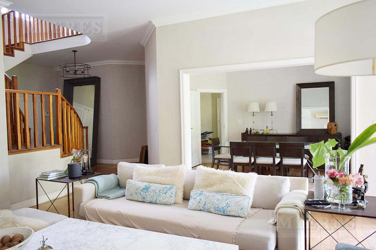 Mieres Propiedades - Casa en venta en Ayres Del Pilar