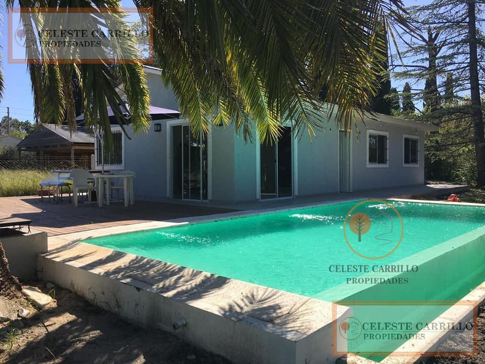 Foto Casa en Venta en  Parque Exaltacion,  Countries/B.Cerrado (Exaltación)  Rio Arrecife al 600