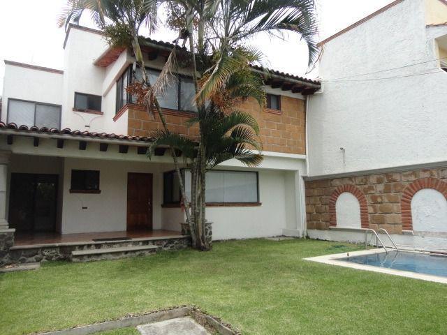 Foto Casa en Renta en  Fraccionamiento Jardines de Delicias,  Cuernavaca  Casa Jardines de Delicias, Cuernavaca