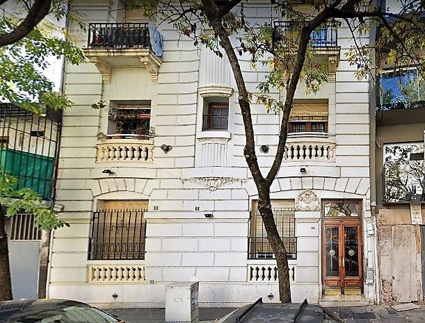 Foto Departamento en Venta en  Barrio Norte ,  Capital Federal  Viamonte al 2800