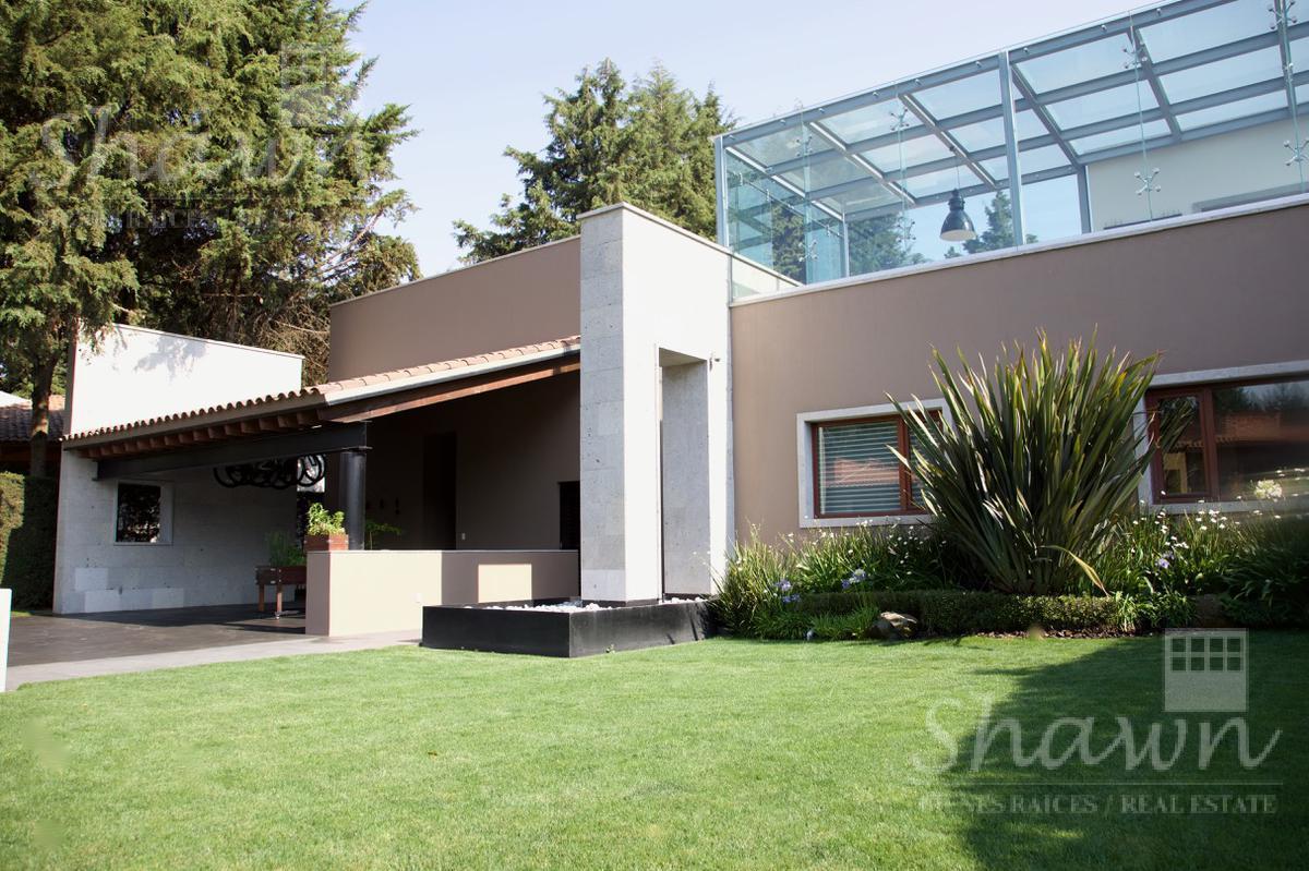 Foto Casa en Venta en  Club de Golf los Encinos,  Lerma  Paseo de Los Manzanos
