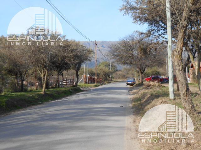 Foto Terreno en Venta en  Dabal,  Merlo  Barranca Colorada Abajo -Ramon Moran