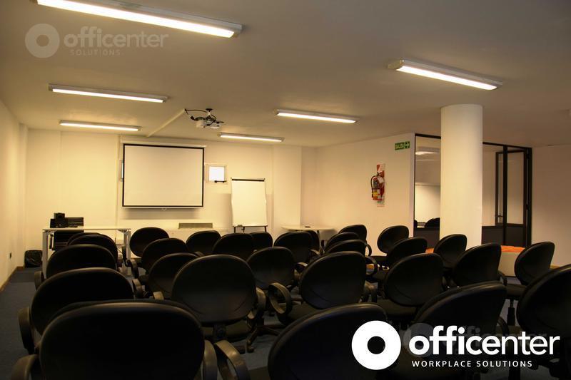 Foto Oficina en Alquiler en  Centro,  Cordoba  Colón y Cañada