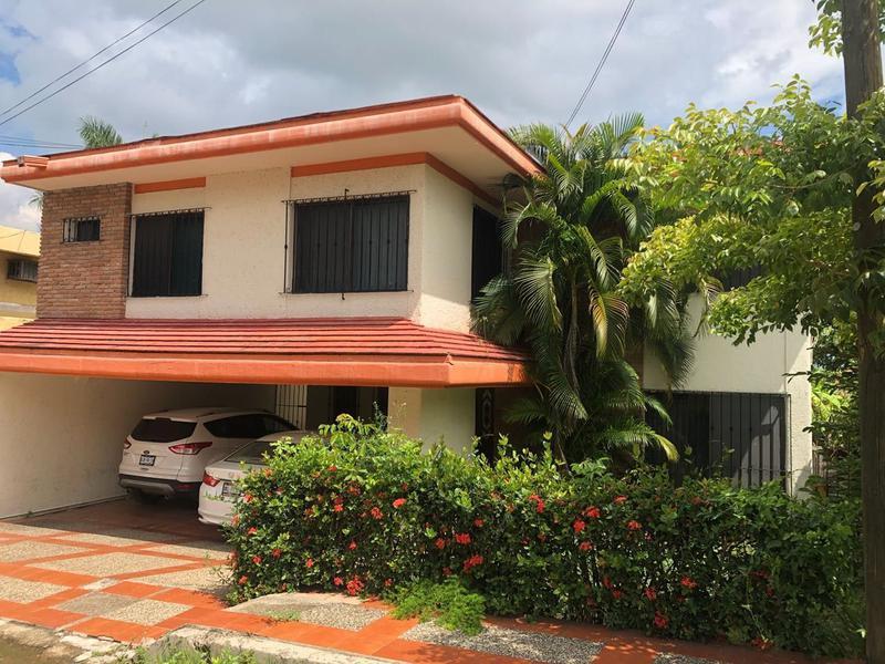 Foto Casa en Venta en  Country Club,  Tampico  CV-352 CASA EN VENTA COL. LOMAS DEL COUNTRY  TAMPICO, TAM.