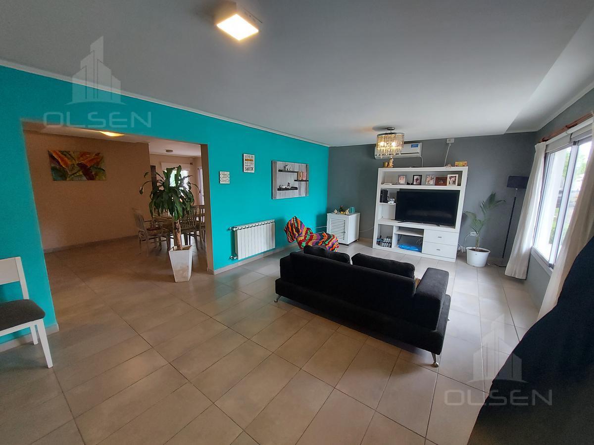 Foto Casa en Venta en  Tejas Tres,  Cordoba Capital  Tejas Tres