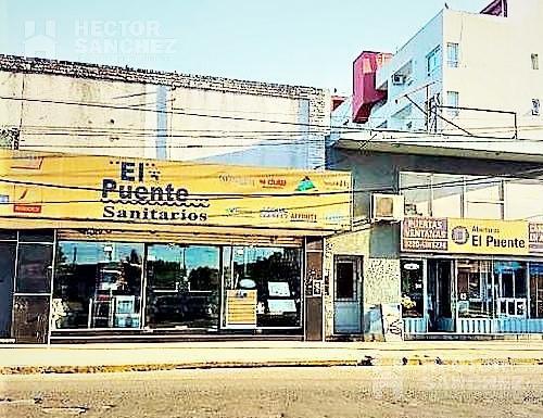 Foto Local en Venta en  Merlo,  Merlo  Presidente Peron al 300