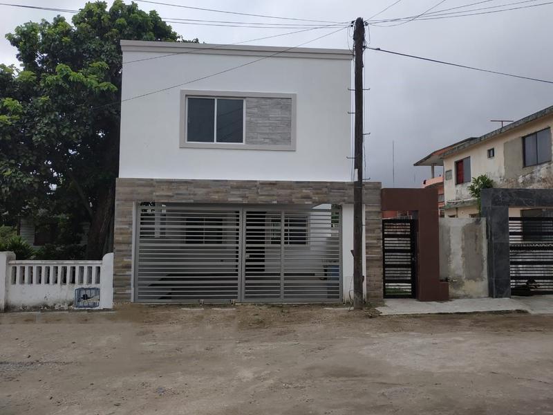 Foto Casa en Venta en  Obrera,  Ciudad Madero  Venta de Casa. Col. Obrera, Cd. Madero, Tam.