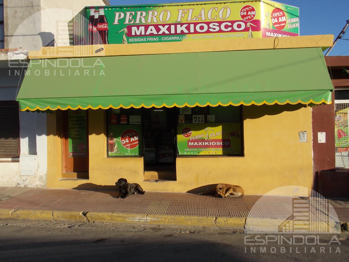 Foto Local en Venta en  Centro,  Merlo  Janzon