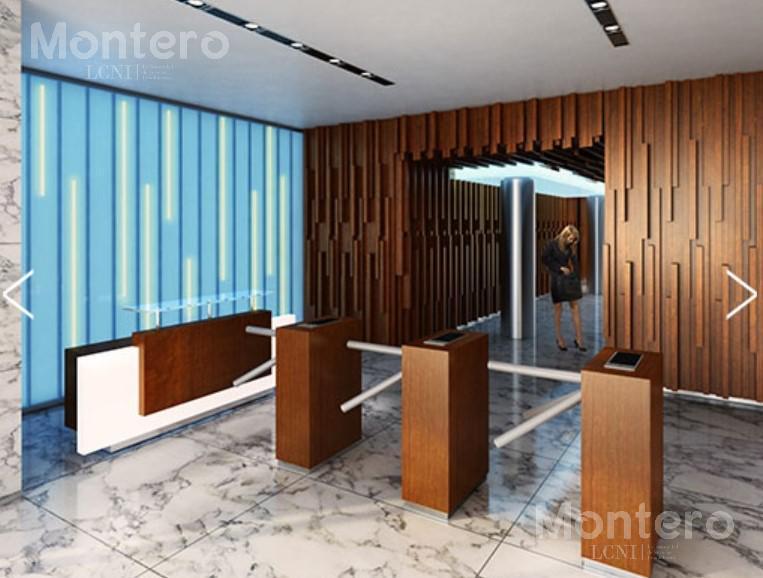 Foto Oficina en Venta en  Olivos,  Vicente Lopez  Palmera Bureau Av. Del Libertador al 2400