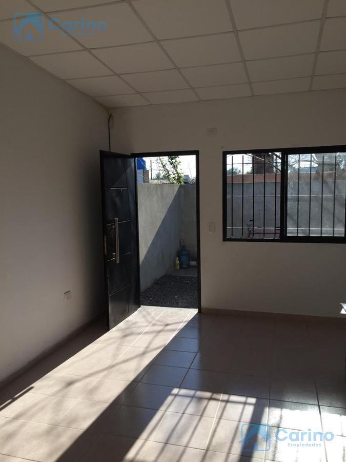 Departamento en Venta en La Cumbre (La Plata)