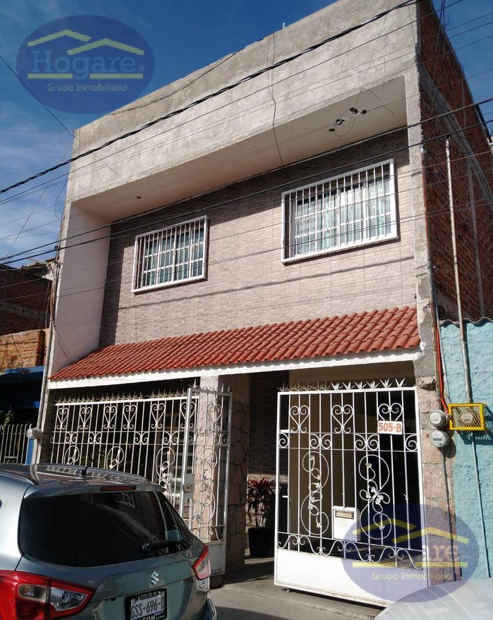 Casa Venta excelente ubicación Lomas de la Trinidad León Gto