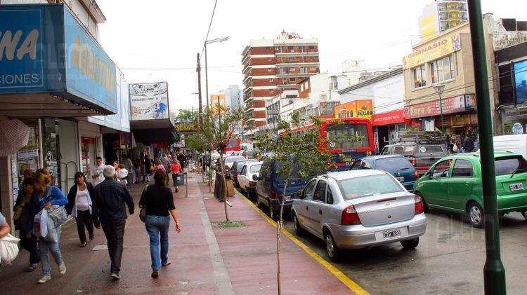Foto Local en Venta en  Lomas de Zamora Oeste,  Lomas De Zamora  BOEDO, MARIANO 200