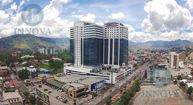 Foto Oficina en Renta en  Boulevard Morazan,  Tegucigalpa  Oficina En Renta Para Oficina Torre Morazan Tegucigalpa