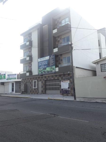 Foto Departamento en Venta en  Ignacio Zaragoza,  Veracruz Centro  entre Horacio Diaz Correa y Luz Nava