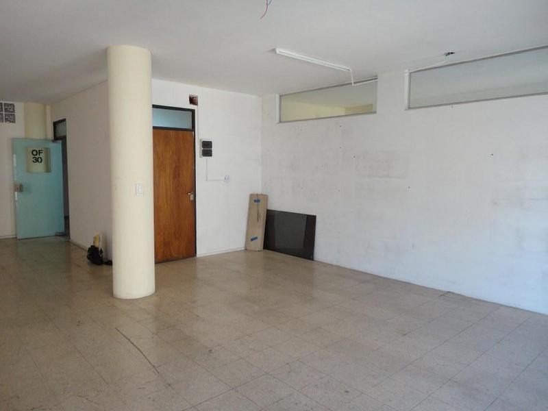 Foto Oficina en Alquiler en  Centro (Capital Federal) ,  Capital Federal  Cerrito 100