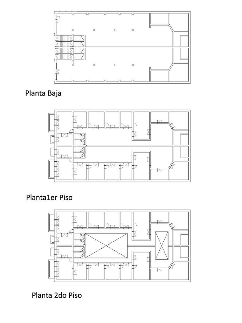Edificio Comercial-Venta-Balvanera-Sarmiento al 1700 e/ Rodriguez Peña y Callao