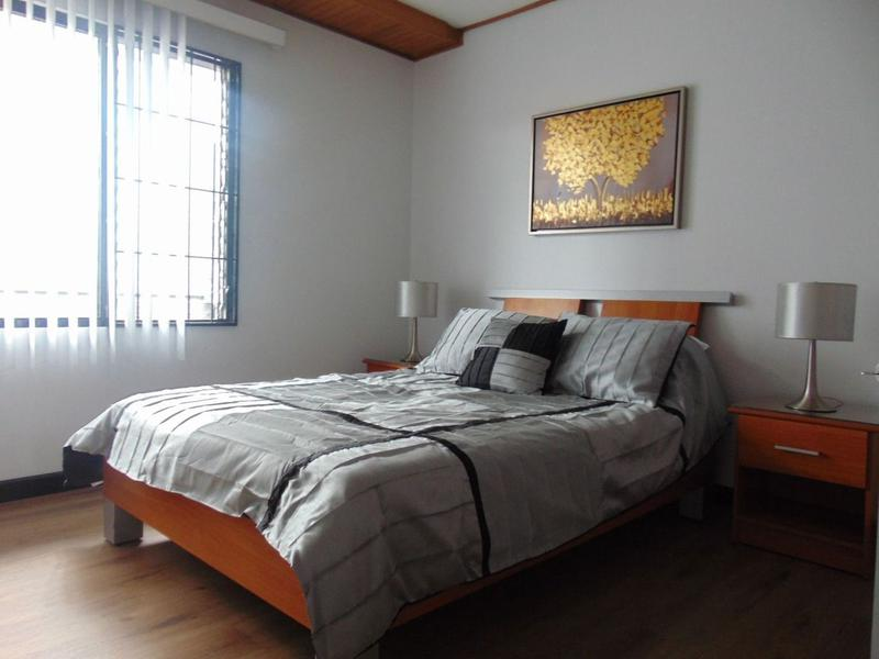 Foto Casa en Renta en  Mata Redonda,  San José  Terrahouse Renta Lujoso Apartamento Amueblado