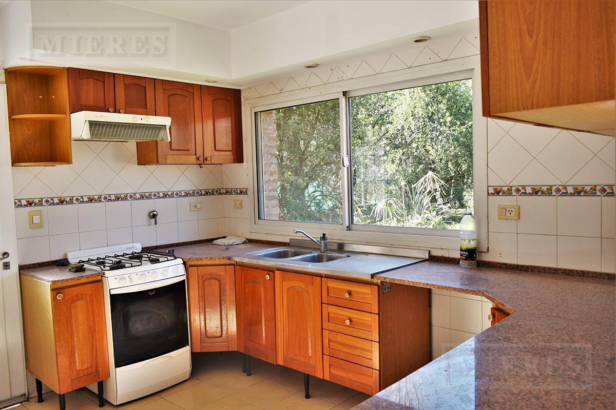 Mieres Propiedades - Casa de 180 mts en  La Rinconada I