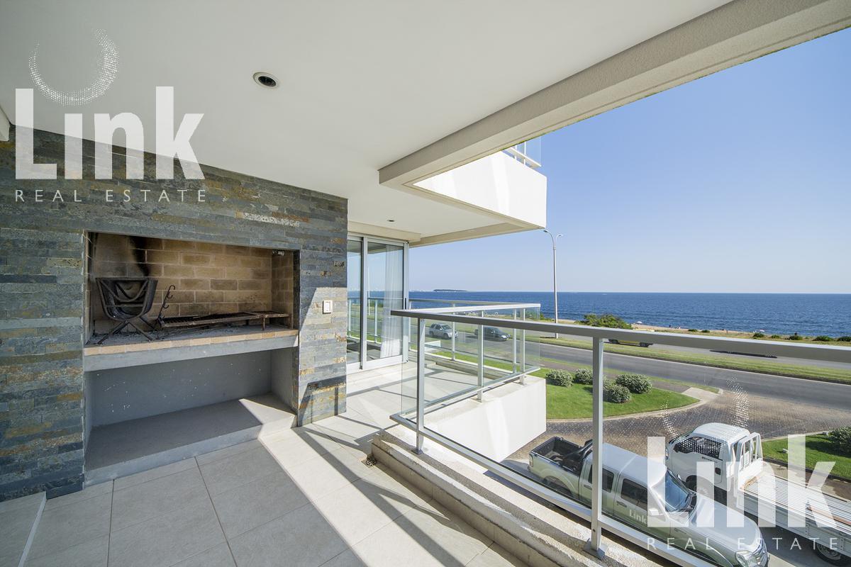 Foto Apartamento en Alquiler en  Playa Mansa,  Punta del Este  Playa Mansa