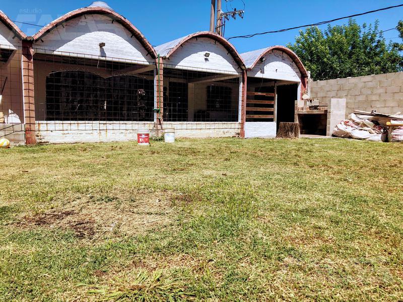 Foto Casa en Venta en  Ituzaingó ,  G.B.A. Zona Oeste  martin Rodriguez al 1600